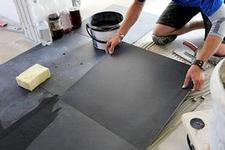 vloer- en tegelwerken - renovatiewerken