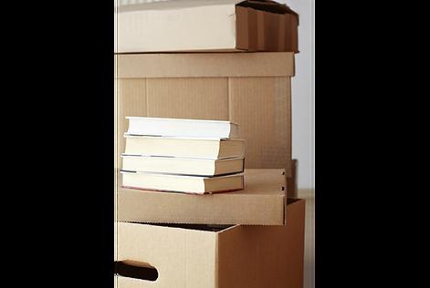 stockage et garde-meuble à Liège, Déménagements Louis