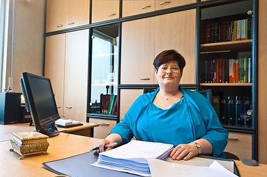 advocaat Marcelline Van Bosstraeten