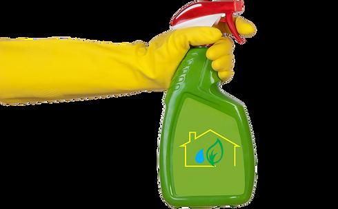 Nettoyant maison | Roland nettoyage Jumet