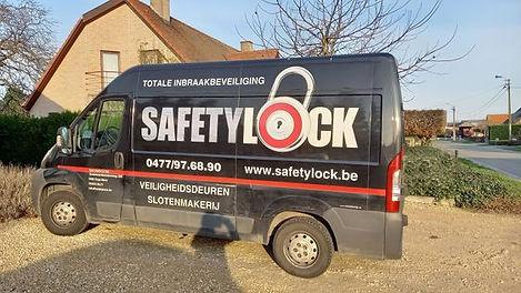 Safetylock Overmere