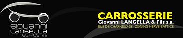 Garage Langella Giovanni & Fils S.A logo