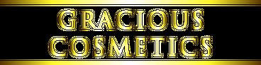 GRACIOUSCOSMETICS logo