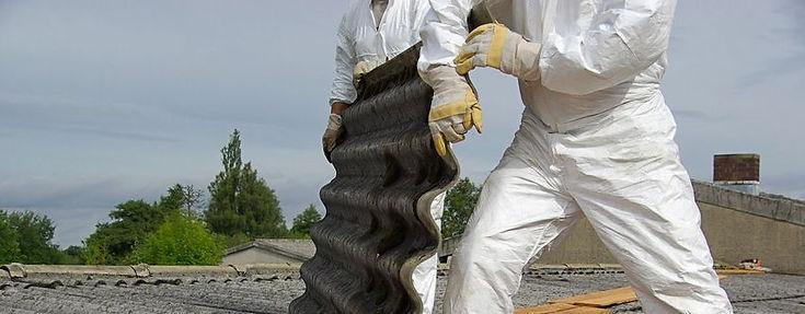 firma voor het verwijderen van asbest