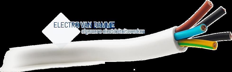 Electro Van Damme