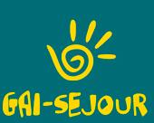 Logo: Gai-Séjour (Le)