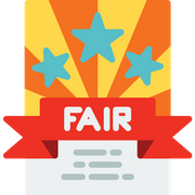icon online folder