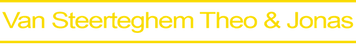 logo Van Steerteghem Theo & Jonas BVBA