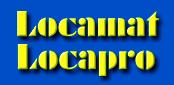 Locapro-Locamat sprl
