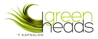Green Heads 't Kapsalon