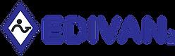 Logo Pleisterwerken Edivan in Ham