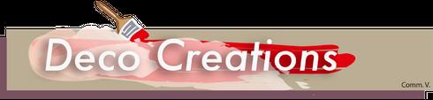 Deco Creations Herent is uw expert voor schilderwerken, behangwerken, laminaat-werken, regio Leuven-Kortenberg-Kampenhout-Haacht-Bertem-Veltem-Beisem. Bel ons nu!