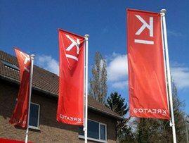 Vlaggen & uithangborden