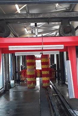 Garage Carwash Reidanus