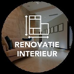 Renovatie interieur