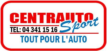 Centrauto Sport
