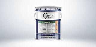 Clever 2KW pu - Waterdichtingsproducten
