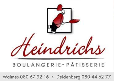 HEINDRICHS BOULANGERIE