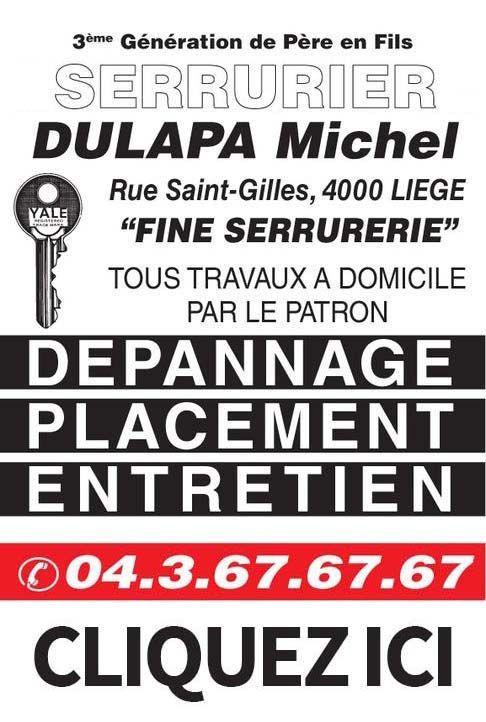 Dulapa Michel