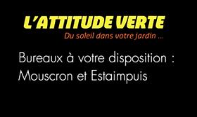 Attitude Verte (L')