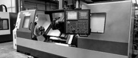 Atelier machinepark