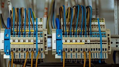 Nieuwe installatie MAWED ELECTRO