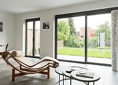 aluminium ramen en deuren Kempen