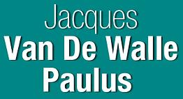 Van De Walle-Paulus