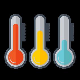 Klimax-Comfort temperatuurcontrole