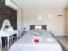 kamer Guesthouse de Steenberg