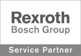 Hydraulische componenten - Bosch Rexroth