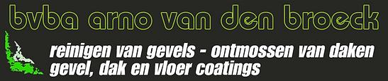 Arno Van Den Broeck