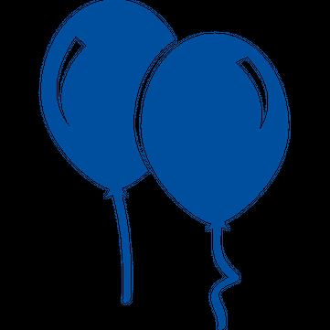 Ballonnen geschenktip