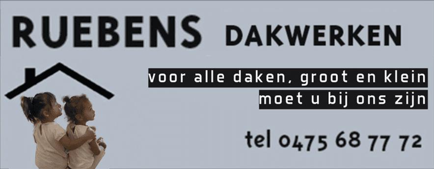 logo Ruebens dakwerken