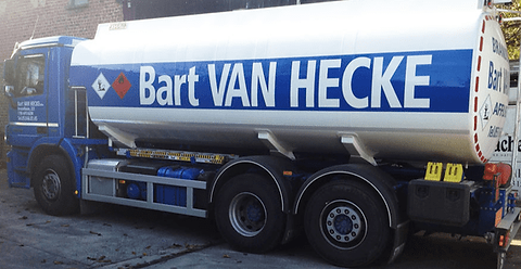 Bart Van Hecke