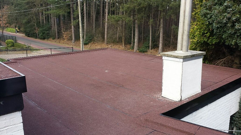 VAP Platte daken