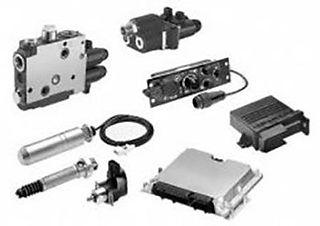 Mobiele hydraulische electronica - Mobiele hydraulica