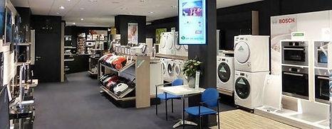 Studio 4 elektrowinkel in Antwerpen