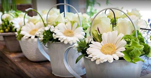 créations et montages floraux