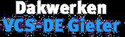 Dakwerken VCS - De Gieter