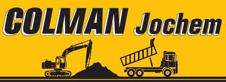 logo Colman Jochem