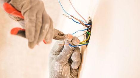 Elektriciteit verbouwingen MAWED ELECTRO
