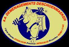 Déménagements Deschoenmaeker