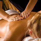 Rug, nek en hoofdmassage - Pure Feeling