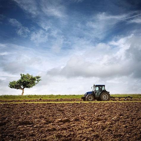 landbouwgrond bewerken limburg, Baeyens NV
