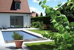 Garden Design Demeulenaere