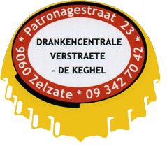 Drankencentrale Verstraete-De Keghel