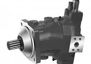 Mobiele hydraulische Motoren - Mobiele hydraulica