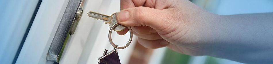 Nieuwe sleutels voor een slot in Antwerpen