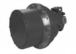 Mobiele hydraulische Motor reductoren - Mobiele hydraulica